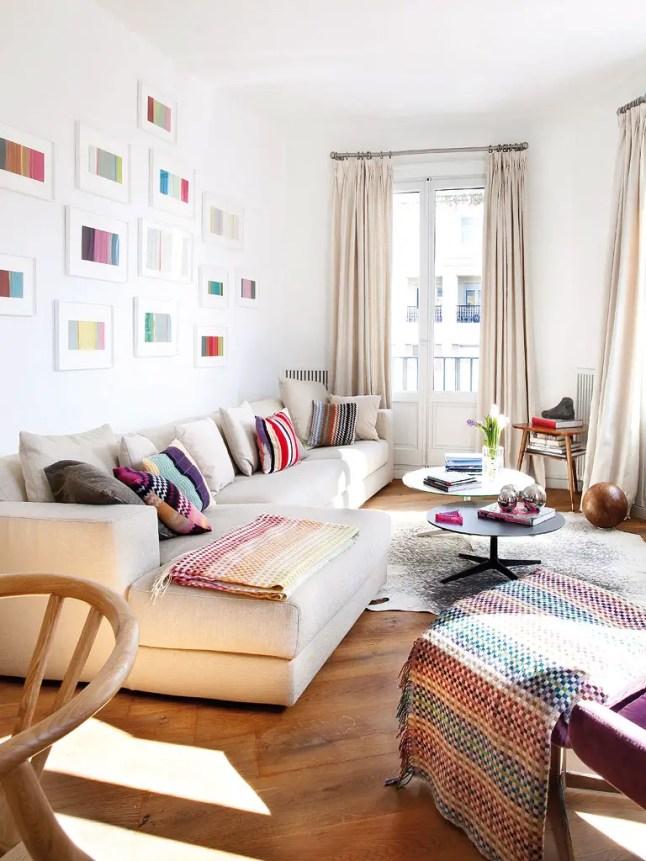 Un appartement moderne et fonctionnel planete deco a for Art et decoration fevrier 2014
