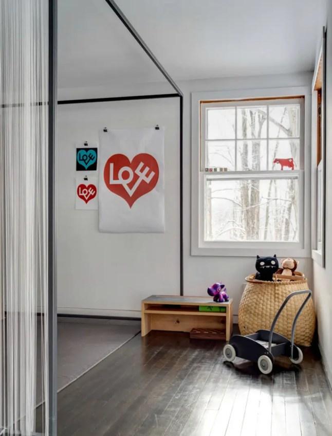 Une maison minimaliste comme un loft planete deco a for Une maison minimaliste