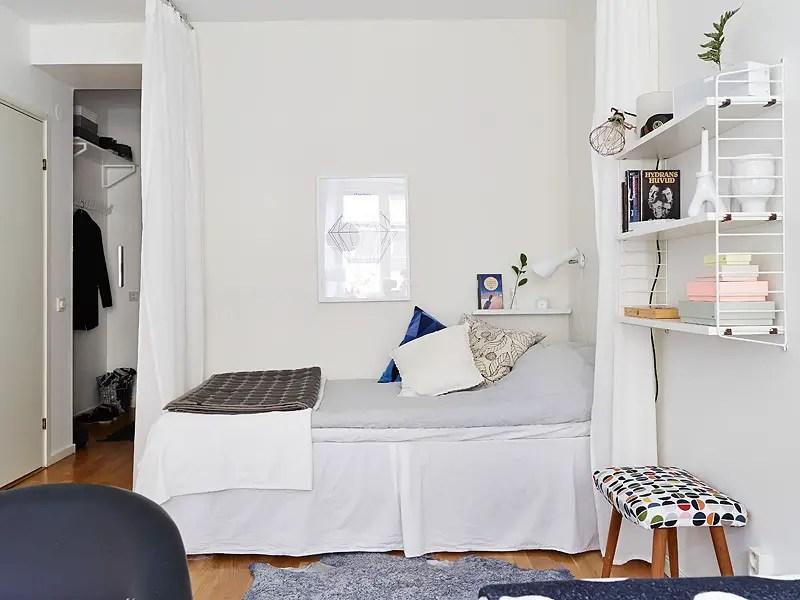 question de style am nager un petit appartement planete deco a homes world. Black Bedroom Furniture Sets. Home Design Ideas