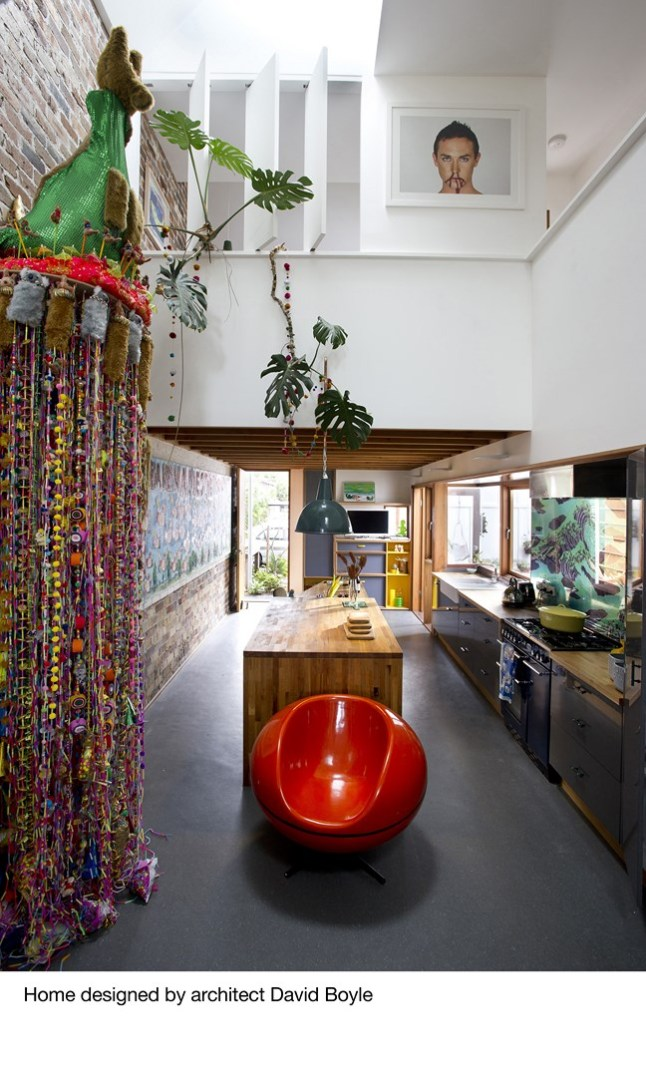 Sydney ID795 (TV Executive producer) Home designed by architect David Boyle 2 (Copier)
