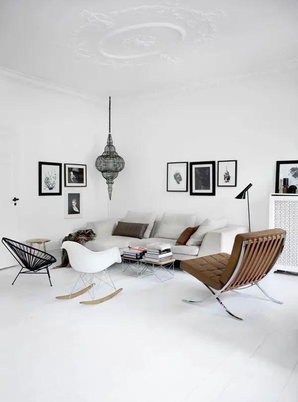 se meubler avec des icônes du design sans se ruiner - planete deco ... - Reproduction Meubles Design