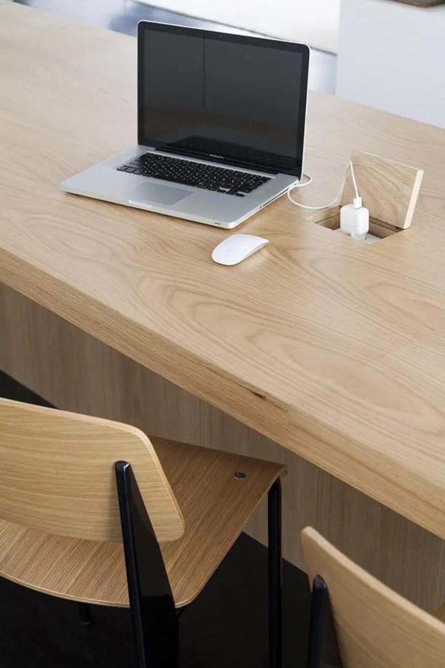 Design minimaliste s o paulo planete deco a homes world for Design minimaliste