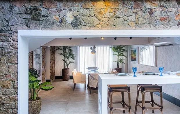 Maison plage archives planete deco a homes world for Casa deco maison