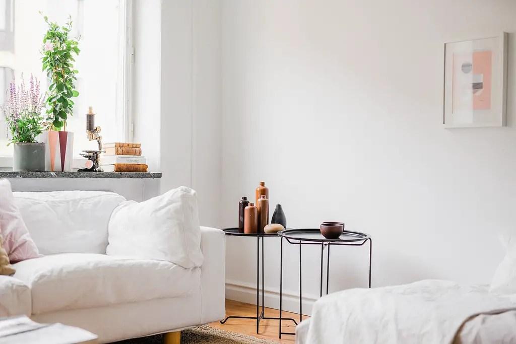 Comment aménager un petit appartement en longueur - PLANETE DECO a ...