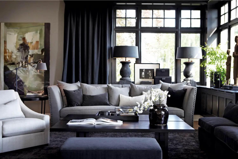 une maison id ale en norv ge planete deco a homes world. Black Bedroom Furniture Sets. Home Design Ideas