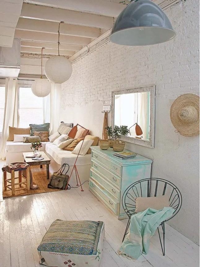 Un ancien garage barcelone planete deco a homes world for Manualidades para casa rustica