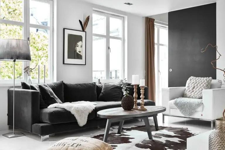 Un Appartement Familial Sous Les Combles Stockholm Planete Deco A Homes World