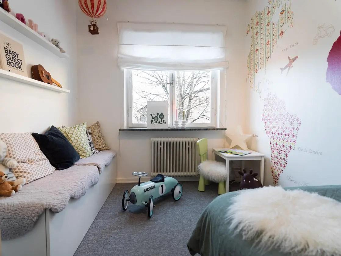 pourquoi choisir le blanc pour les murs planete deco a homes world. Black Bedroom Furniture Sets. Home Design Ideas