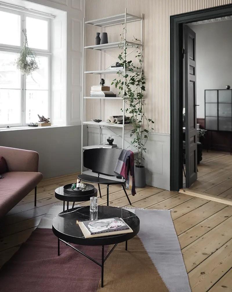 The Home à Copenhague