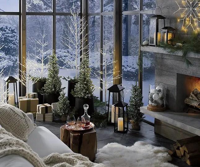 un no l traditionnel et doux planete deco a homes world. Black Bedroom Furniture Sets. Home Design Ideas