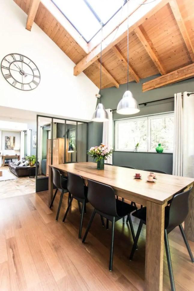 Une maison revue par une designer d 39 int rieur planete for Revue decoration maison