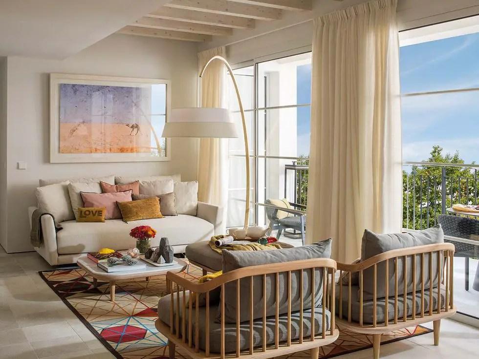 Design actuel pour un appartement planete deco a homes world