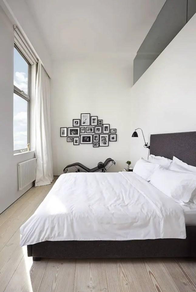 Un appartement londonien familial et design