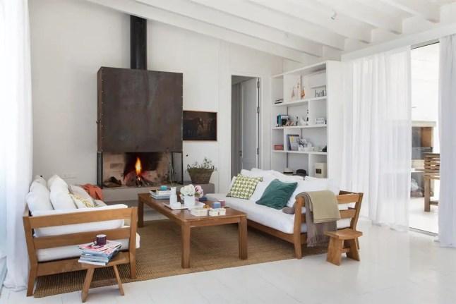 Une maison d'architecte à Punta del Este