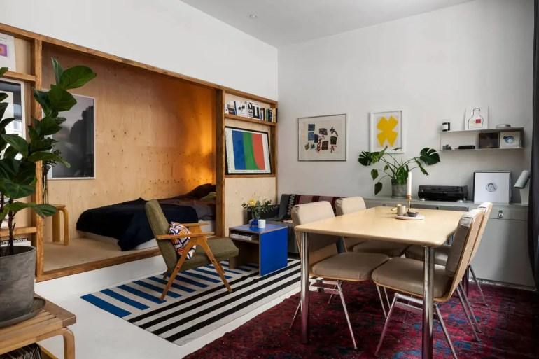 aménagement chambre studio Archives - PLANETE DECO a homes world