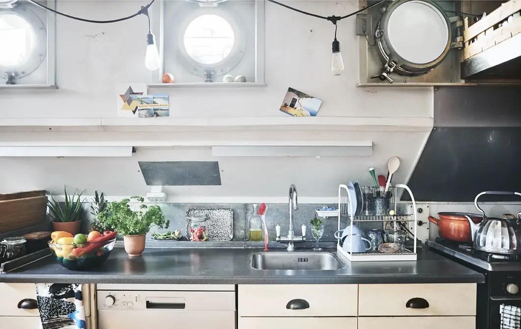une p niche pour vivre sur la tamise obsigen. Black Bedroom Furniture Sets. Home Design Ideas