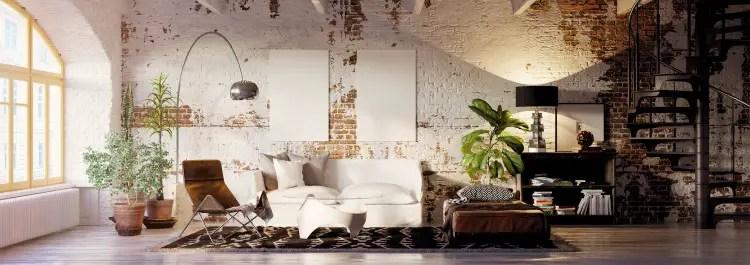 créer une ambiance vintage et décorative dans son intérieur avec l