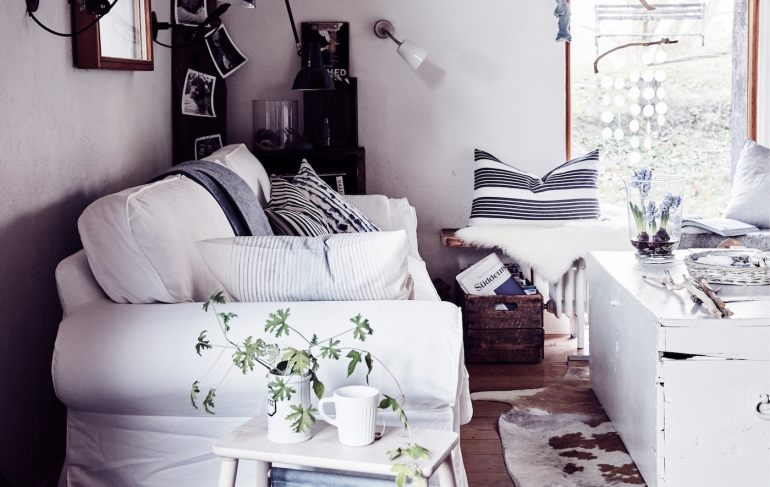 déco campagne chic Archives - PLANETE DECO a homes world