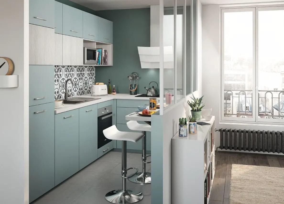 Comment aménager une petite cuisine 11112 exemples de 1112m1112 à 112m1112 en ...