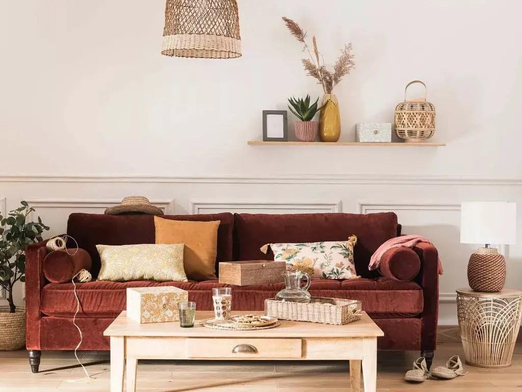 maisons du monde meubles et decoration