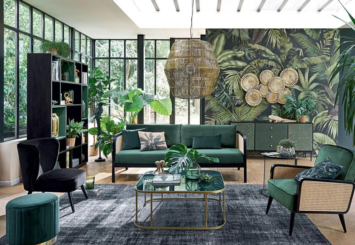 maisons du monde 2020 meubles et