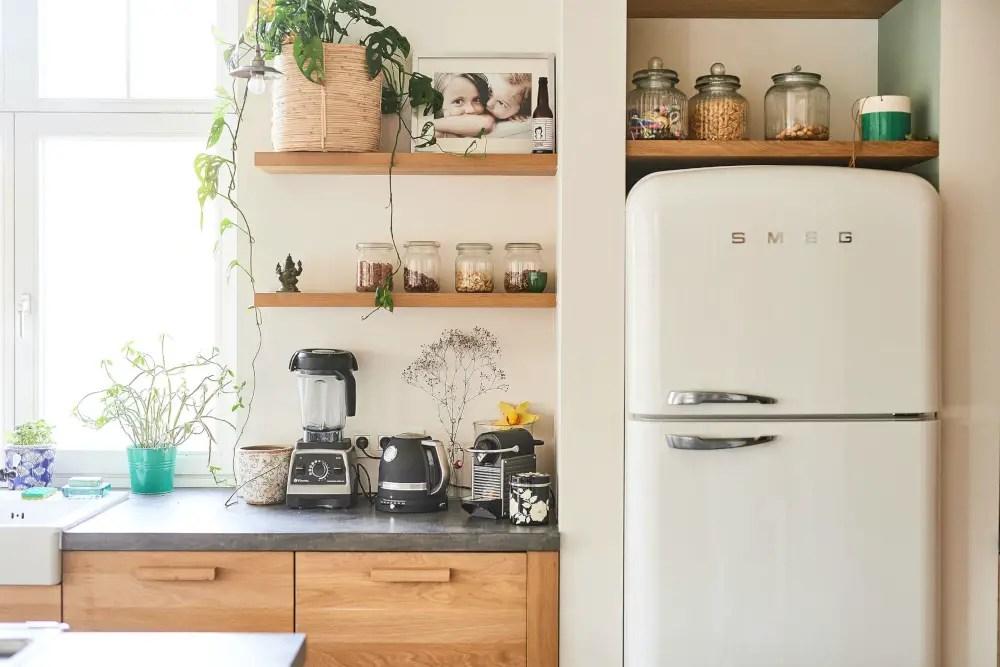 Comment Avoir Une Cuisine Ikea Originale Grace Aux Facades