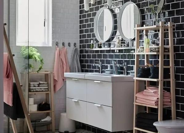 Ikea 2021 Nouveau Catalogue Salle De Bain Les Premieres Photos Sont La Planete Deco A Homes World