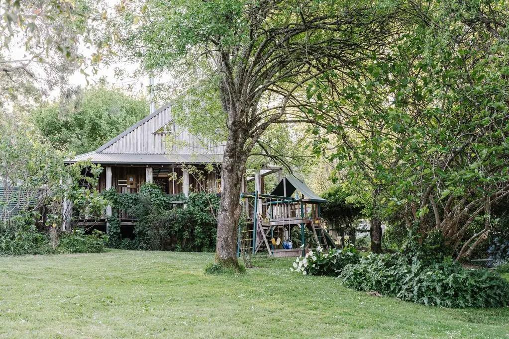 Une maison atypique et belle en Australie - PLANETE DECO a homes world