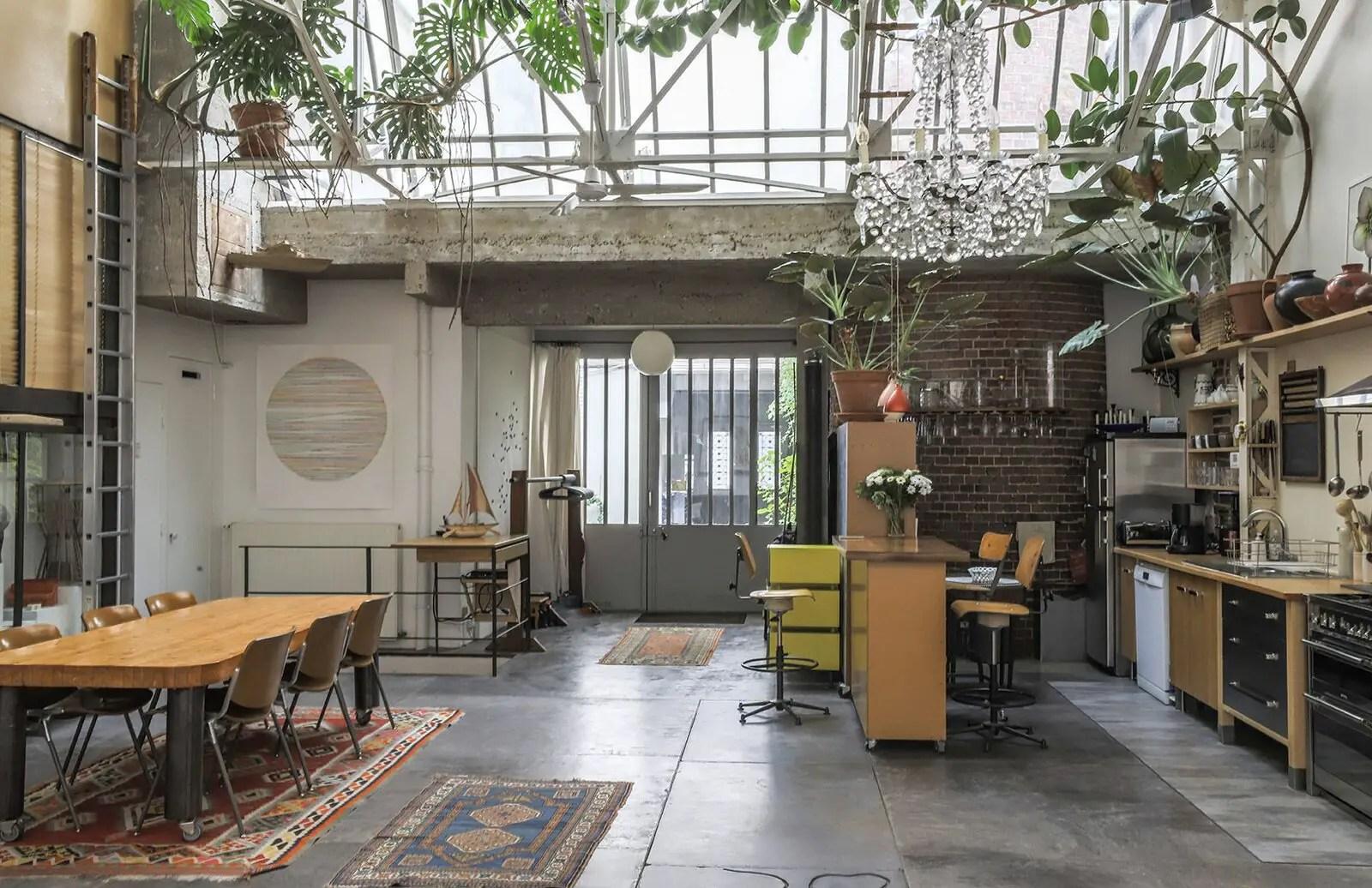 Planète Déco : maison et appartement vintage - cover