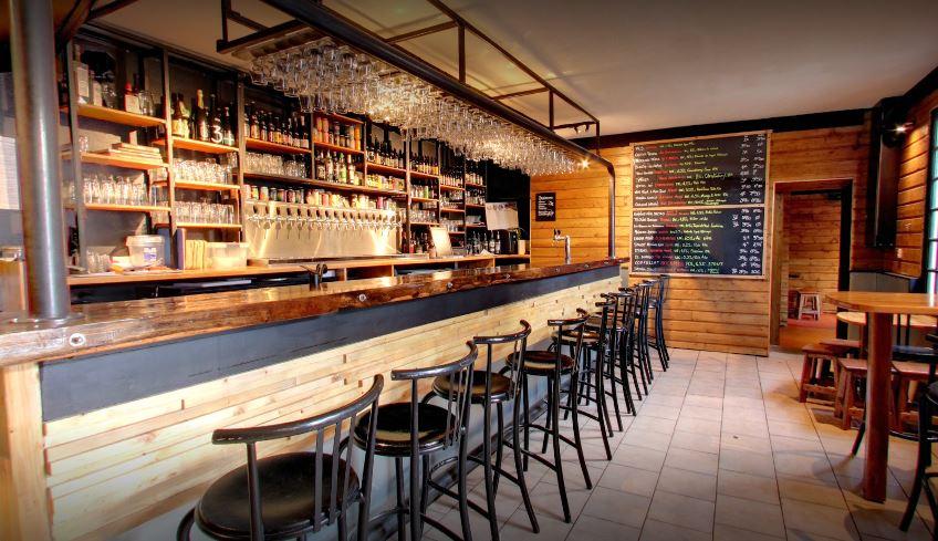 Le Sur Mesure Bar Bires Et Pressions En Libre Service