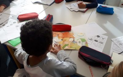 Etre un enfant bilingue