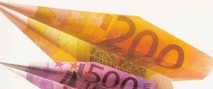 le maître reiki et l'argent.