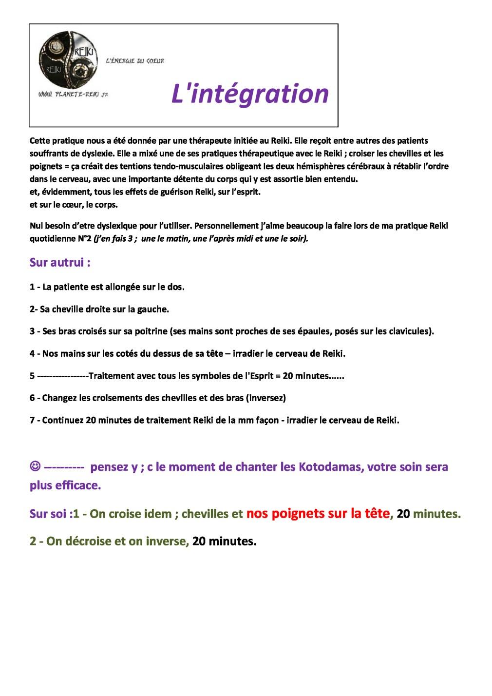 Soins Reiki Urgences et bien être Montpellier Hérault et Nîmes Gard.