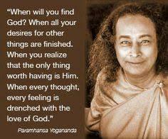 Yogananda Paramahansa Yogananda