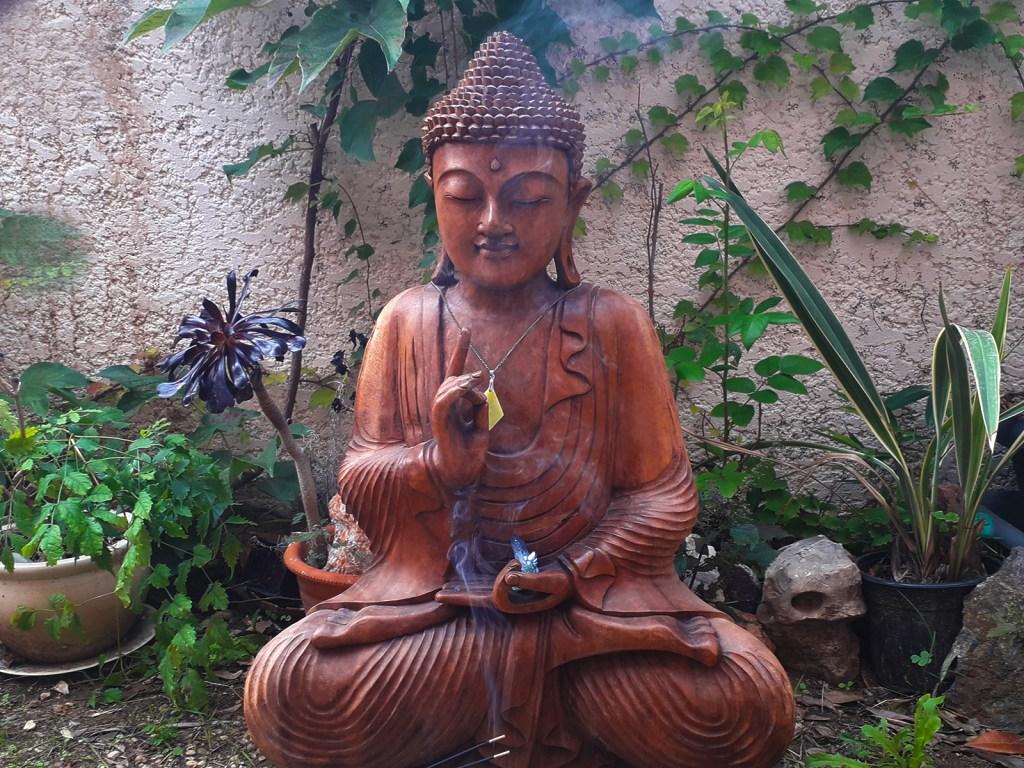 Le Bouddha est en toi, éveille le