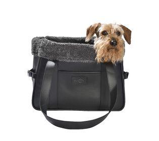 Sac de transport pour chien et chiot Edy Bobby