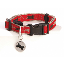collier kyrielle rouge