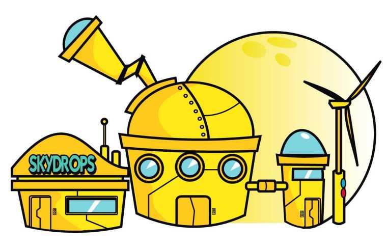 Skydrops_Observatory