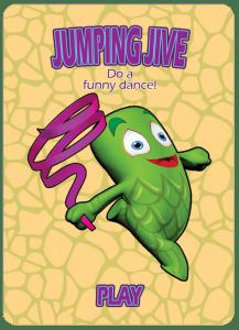 12 Jumping-Jive