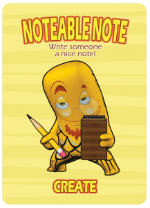 21 Notable-Note