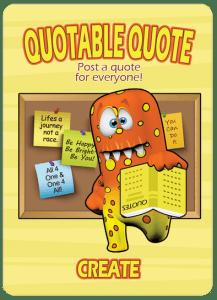 23 Quotable-Quote