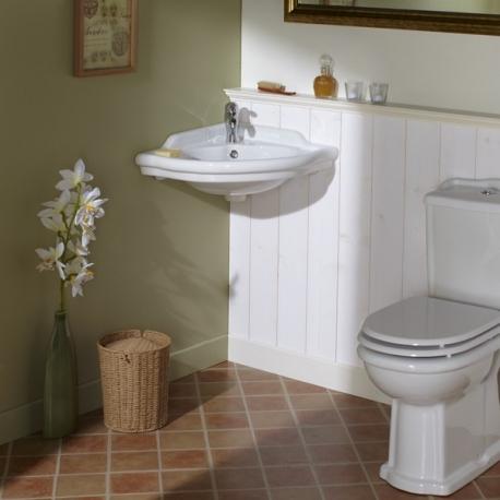 achat lavabo d angle pas cher lavabos en porcelaine planete bain