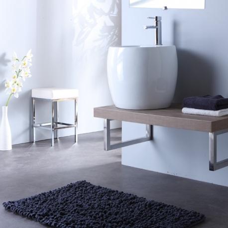 Plan De Toilette Et Vasque Vasques En Ceramique Sur Planete Bain