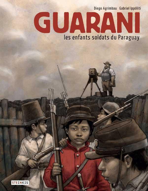 """Résultat de recherche d'images pour """"guarani bd"""""""