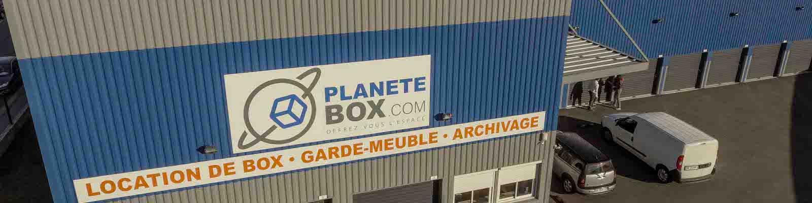 location box pas cher toulouse self