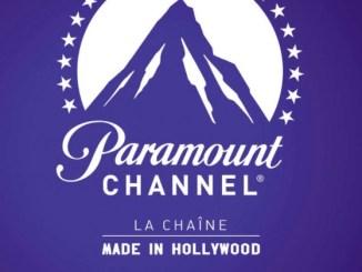 Campagne de publicité Paramount Channel Décembre 2017