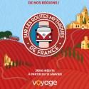 Campagne de presse Voyage Janvier 2018