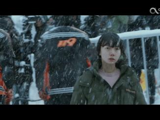 Capture d'écran Altice Studio Mars 2018