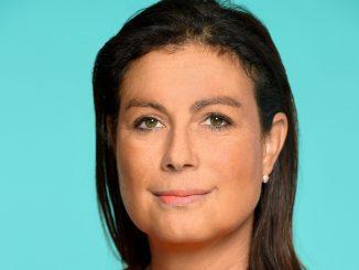 Anne HOLMES © Jean Philippe BALTEL / FTV