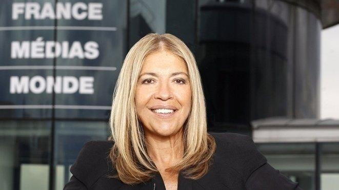 Marie Christine Saragosse